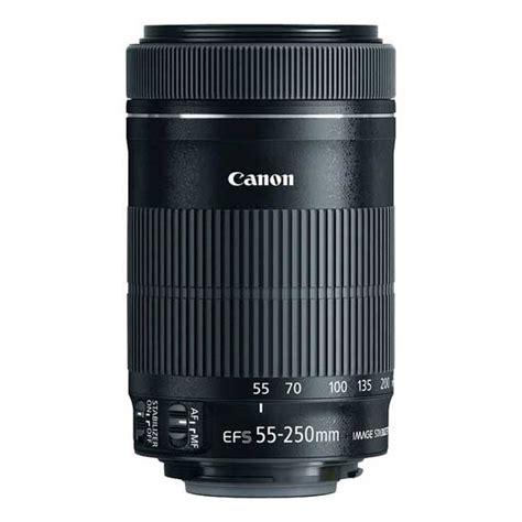 Lensa Canon Ef S 55 250mm F jual lensa canon ef s 55 250mm f 4 5 6 is stm harga murah