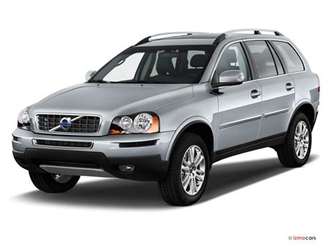 2012 volvo xc90 prices reviews and pictures u s news world report