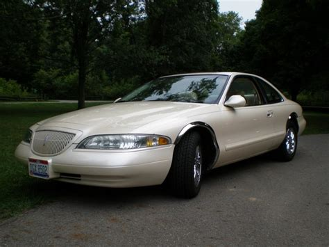 lincoln sports car luxury sport car 1998 lincoln viii specs photos