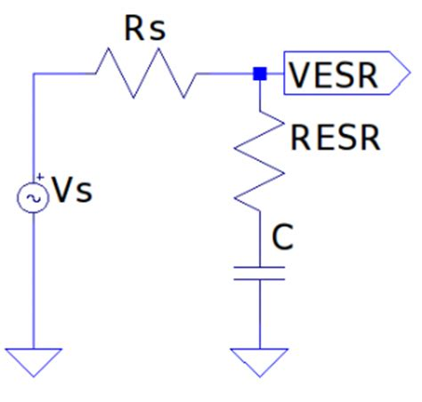 capacitor gain formula resistor capacitor frequency formula 28 images input impedance of an lifier and how to