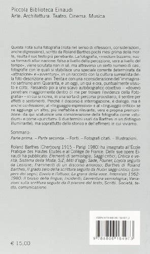 la camera chiara nota libro la camera chiara nota sulla fotografia di roland barthes