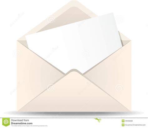 format file eps open envelope stock vector illustration of mail