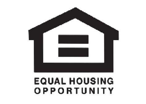 fair housing logo index of images