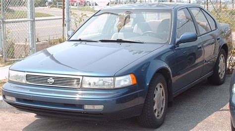 books about how cars work 1994 nissan maxima spare parts file 1992 94 nissan maxima jpg wikimedia commons