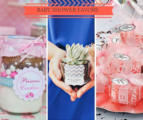 Favor Baby Shower Ideas by 39 Outstanding Baby Shower Favor Ideas Cheekytummy