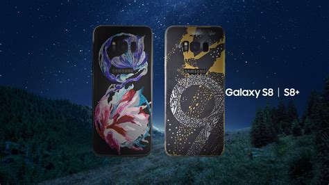 Harga Samsung S8 Unbox luar biasa galaxy s8 limited edition terjual rp 85 juta