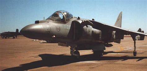 harrier section 2 dauntless aviation aircraft image gallery