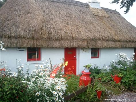 Thatched Cottages In by Thatched Roof Cottages