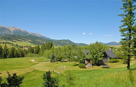 Montana Property Records 1070 Moosepoint Rd Bozeman Mt Real Estate
