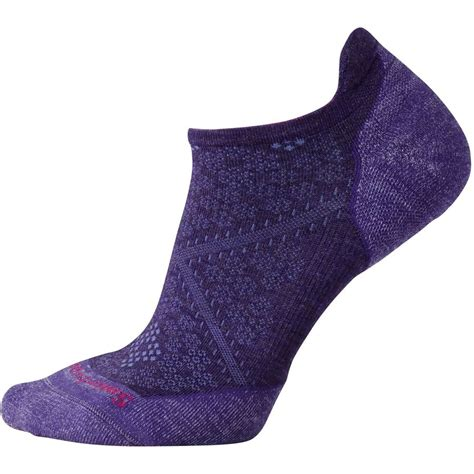 smartwool run light elite smartwool phd run light elite micro sock women s