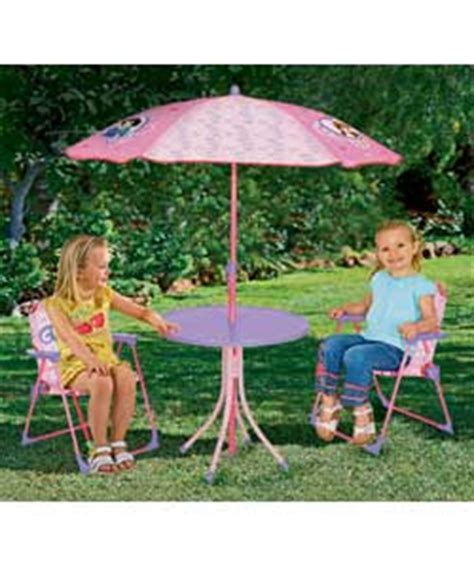 children s patio furniture