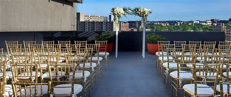Wedding Venues in Back Bay, Boston   Revere Hotel Boston