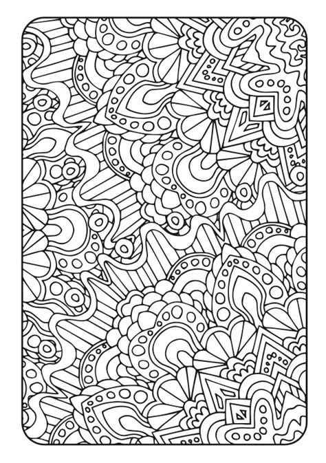 therapeutic coloring pages pdf adult coloring book art therapy volume 3 printable