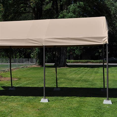 Tarp Carport Kits Heavy Duty Carport Cover By Oregon Tarp Company