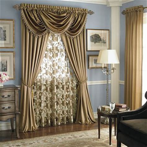 jcpenney drapes and blinds window treatments velvet and royals on pinterest