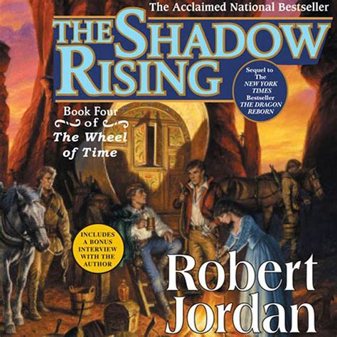 The Shadow Rising the shadow rising audiobook listen instantly