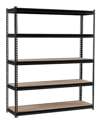 5 shelf steel shelving unit kitchen