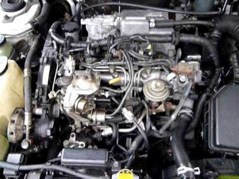 toyota   engine runing youtube