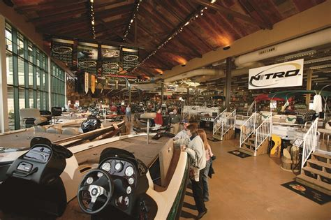 tracker boats bass pro shops canada this week bass pro shops outdoor world radio features