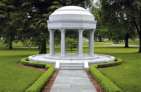 edwards family mausoleum