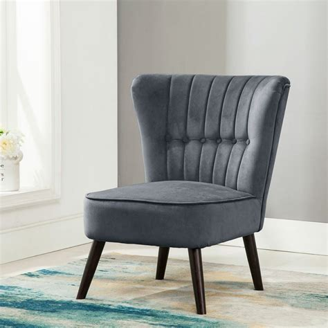teal bedroom chair teal velvet accent chair in exciting coco blue accent