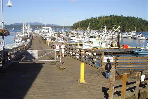 public boat launch port dover port of friday harbor marina