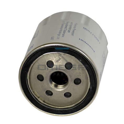 Filter Perkins 140517050 140517050 perkins filter omega parts international bv