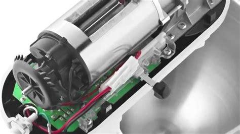 KitchenAid robot Artisan 5KSM7580   PROMO   YouTube