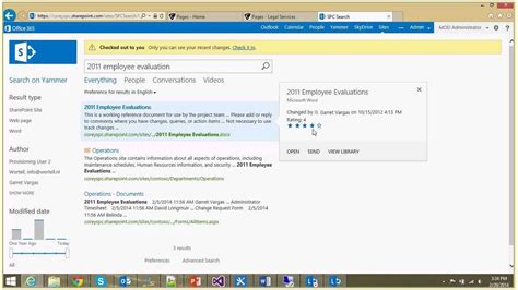 sharepoint 2013 search results display templates spc14 adding ratings to sharepoint search results