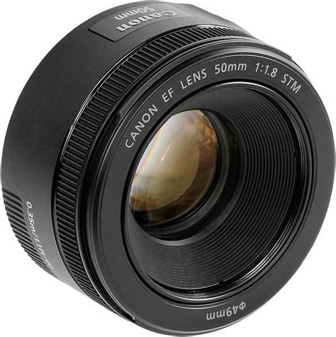 Canon Ef Lens 50mm 1 1 8 Stm the canon ef 50 mm f 1 8 stm lens specs mtf charts