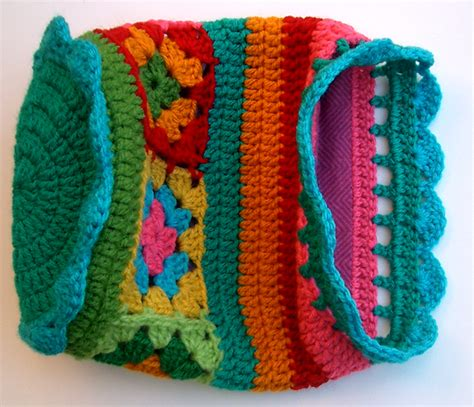 crochet dilly bag pattern groovy textiles crochet dilly bag pattern