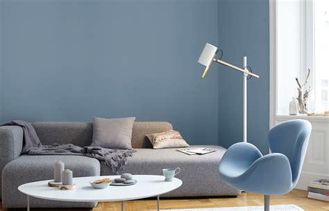 wandfarbe grau blau premium wandfarbe blau graublau alpina feine farben