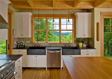 butchers block woodstock woodstock shingle style haynes garthwaite architects