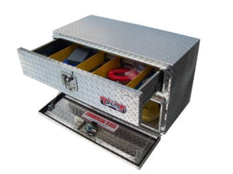small truck bed tool box brute commercial class truck tool boxes and cargo management equipment for contractors