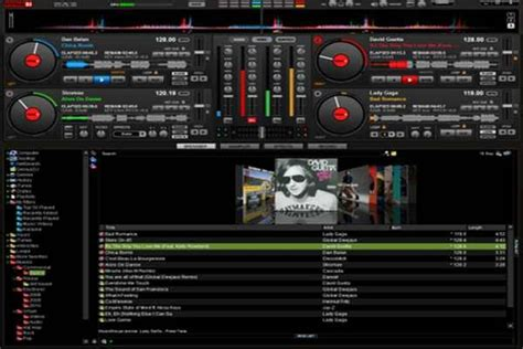 dj software free download full version pc virtual dj full version free download with serial key