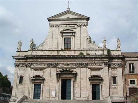 santa della consolazione roma santa della consolazione romainteractive