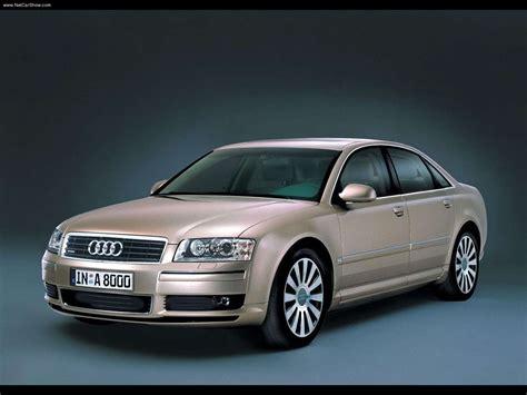 Audi A8 3 7 Quattro by Audi A8 3 7 Quattro 2004 Picture 08 1280x960
