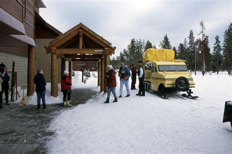 Faithful Snow Lodge Cabins by Faithful Snow Lodge Cabins Yellowstone Insider