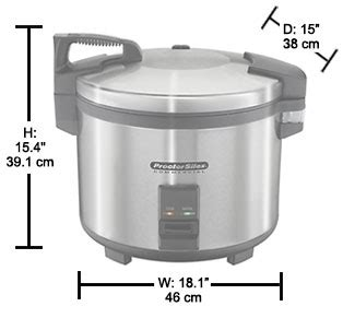 Rice Cooker Aowa commercial rice cooker philippines rice cooker 115v