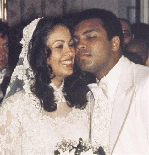 Veronica Porsche by Yolanda Quot Lonnie Quot Williams Ali Muhammad Ali S Wife Bio Wiki