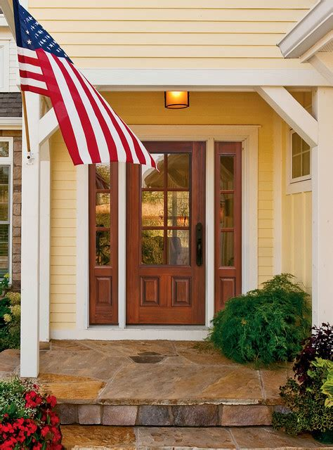 Traditional Front Doors Traditional Exterior Doors