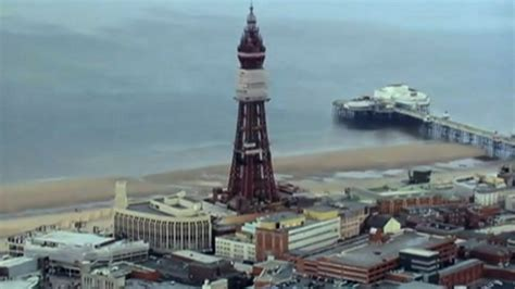 Js Blackbol sport the open 2012 a history of lytham st annes and blackpool from the skies