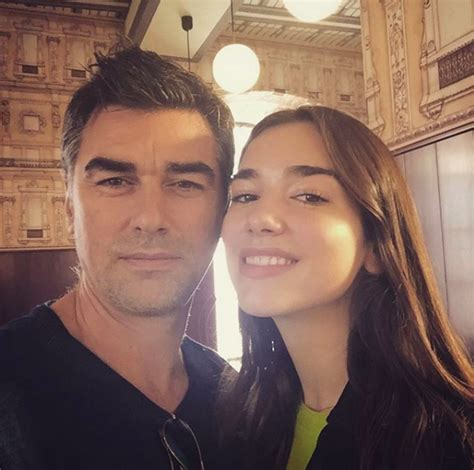 dua lipa parents don t tell dua lipa but we kind of have a crush on her
