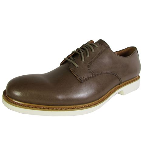 cole haan oxford shoes for cole haan mens great jones plain lace up oxford shoes ebay