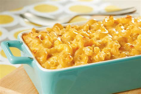 mac and cheese kraft recipes