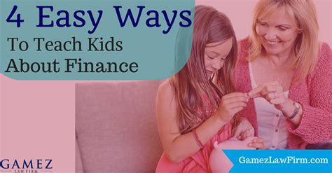 Easy Ways To Get Into Debt by 4 Easy Ways To Teach About Finance Financial Tips