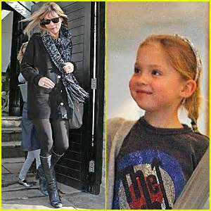 Jefferson Hack For Hoodies by Kate Moss Shops With Lila Babies