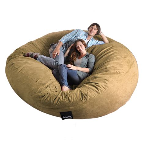 Bean Bag Chair History Bean Bag Chair Big Joe Bean Bag Chair Blue
