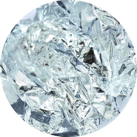 Silber Nägel by Pozl 225 Tko Na Nechty Alaska Silver Gel Na Nechty