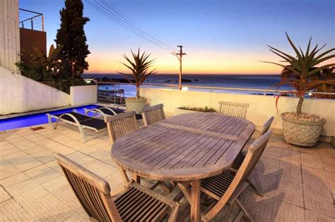 luxury clifton apartment cape town sleeps 6 cape cape town accommodation agency directory